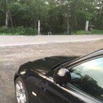 BMW325i Mスポーツで戸隠ドライブ!