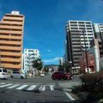 ドライブレコーダーTA-011C 長野市内のドライブ映像