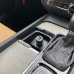 ボルボ V60にWicked Chili (ウィケッドチリ)シガー ソケット USBカーチャージャー